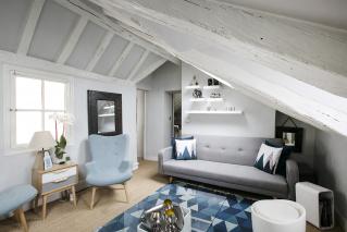 furnished rental one bedroom Paris saint-Germain-des-Prés