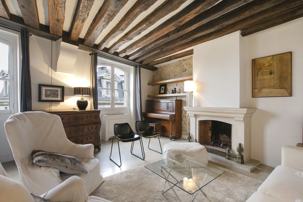 rent an apartment Paris Pantheon Sorbonne
