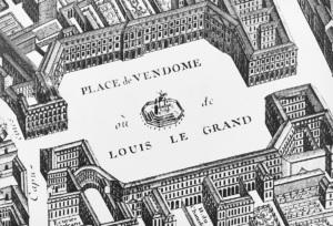 Le quartier de la place Vendôme , Quartier - Vivre à Paris