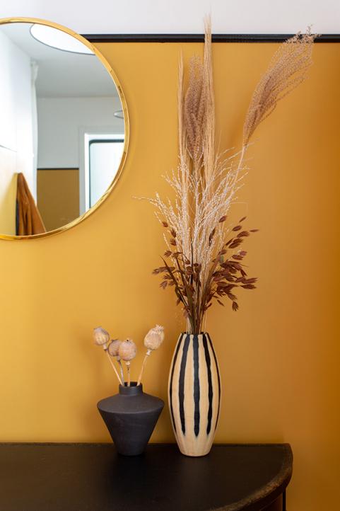 Elements of decoration - Furnished rental in Paris 07