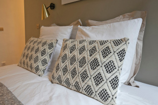The perfect bed linen