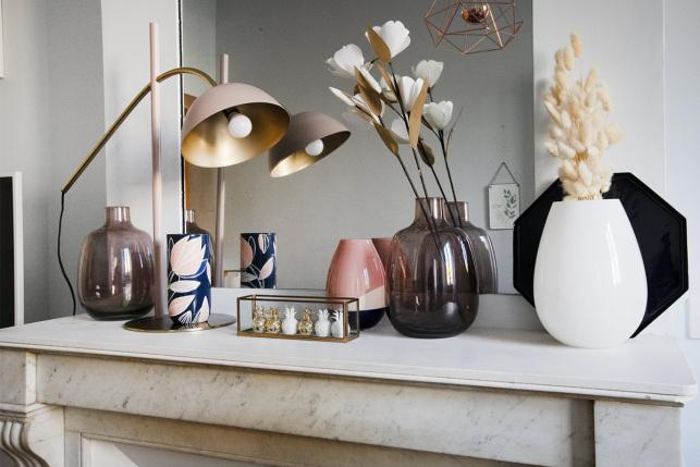 Chic interior design - Paris Apartment