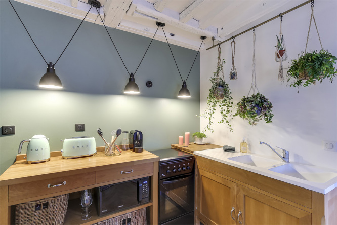 The best plants for your kitchen
