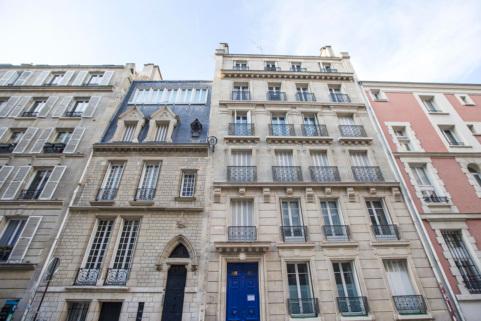 Vivre à Paris, travailler quartier de la Défense