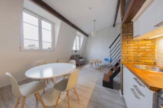 Location meublée entièrement équipée idéale étudiants Paris