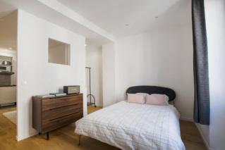 Studio étudiant location meublée Paris