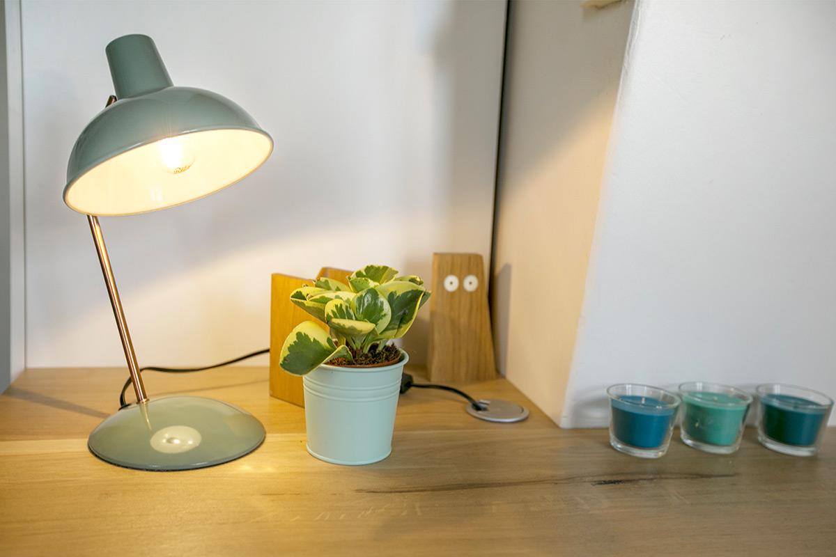 Télétravail cosy chez soi - Appartement meublé et décoré avec goût
