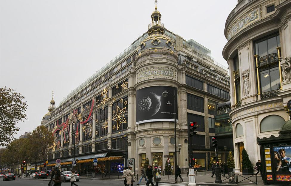 Paris 9th Arrondissement 1