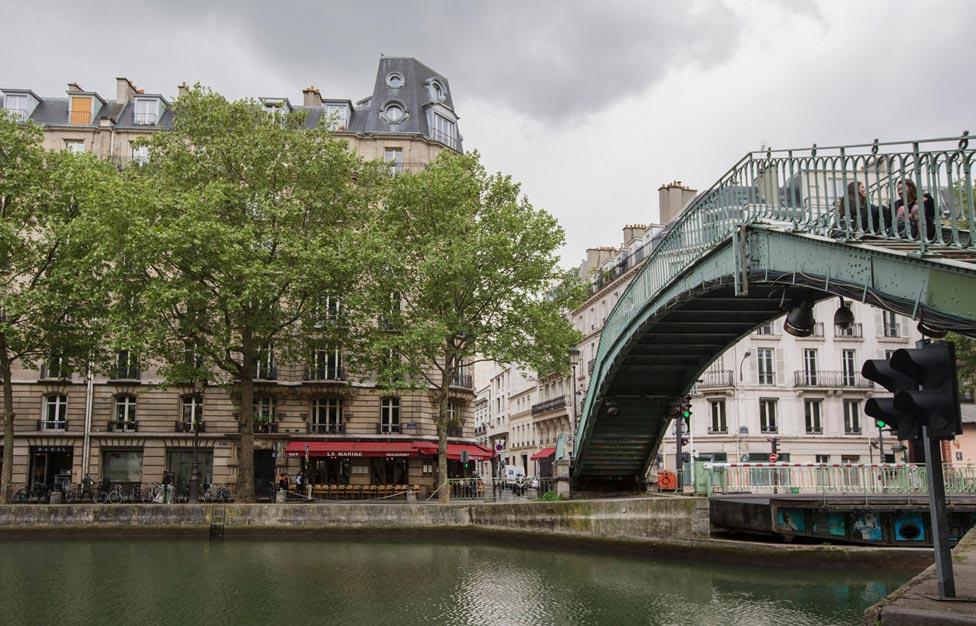 Foyer Le Pont Paris Hotel