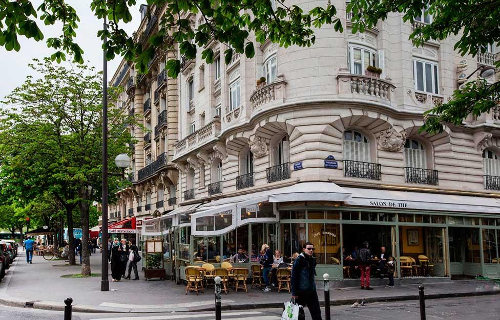 appartement meubl 12 me arrondissement de paris 75012. Black Bedroom Furniture Sets. Home Design Ideas