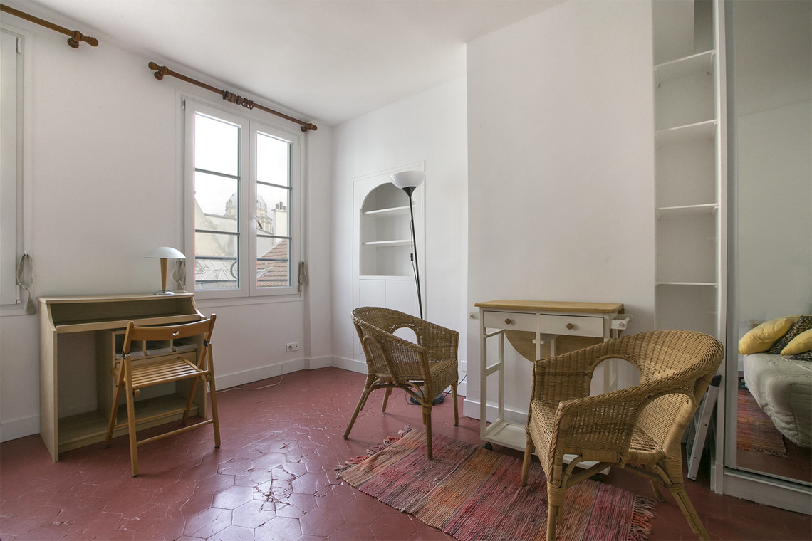 Paris Rue Saint Jacques Apartment for rent