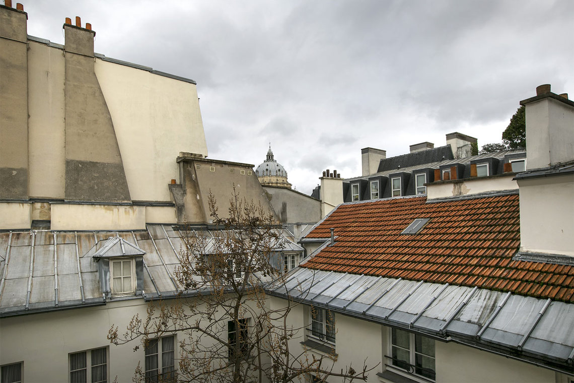 Apartment Paris Rue Saint Jacques 9