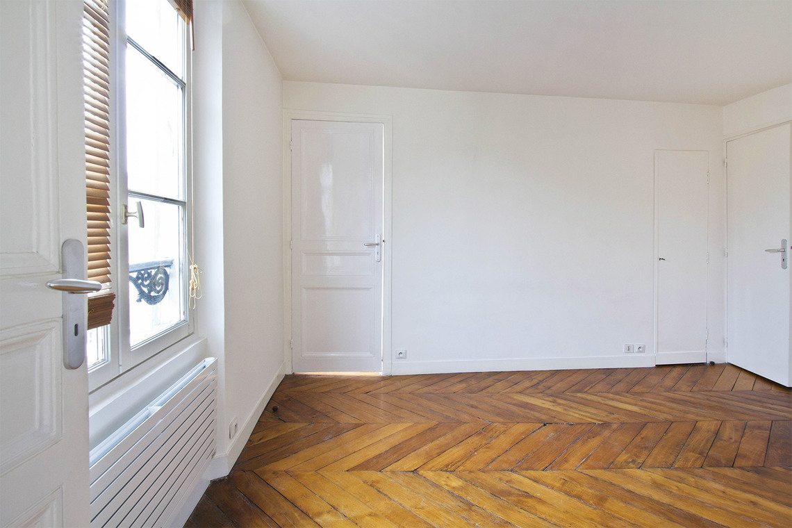 Appartement Paris Rue Racine 6