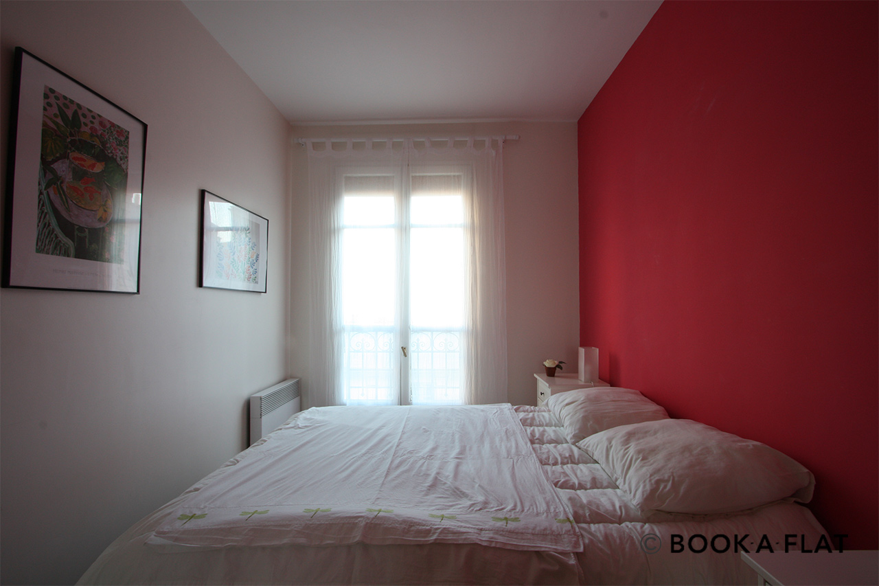 Apartment Paris Rue Rodier 6