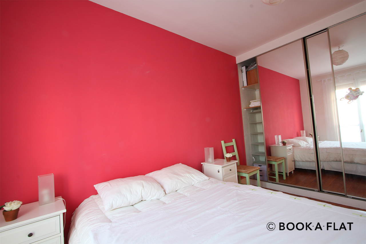 Apartment Paris Rue Rodier 7