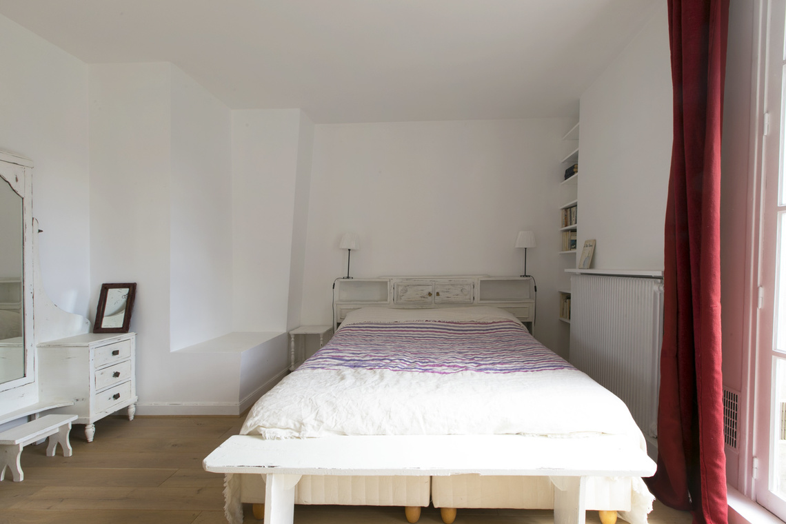 Appartement Paris Rue Saint Louis en l'Ile 8