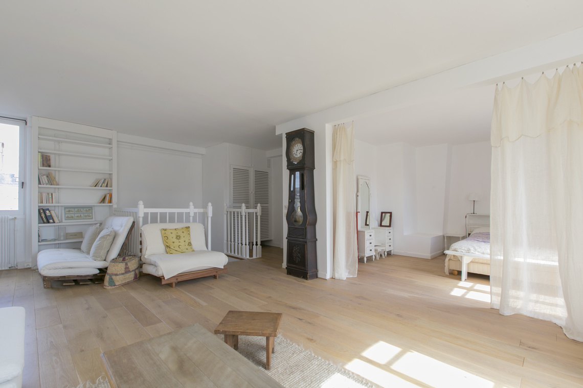 Appartement Paris Rue Saint Louis en l'Ile 4