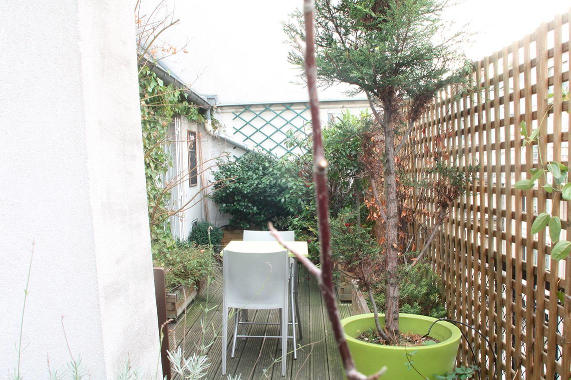 Appartamento Paris Rue de la Michodière 17