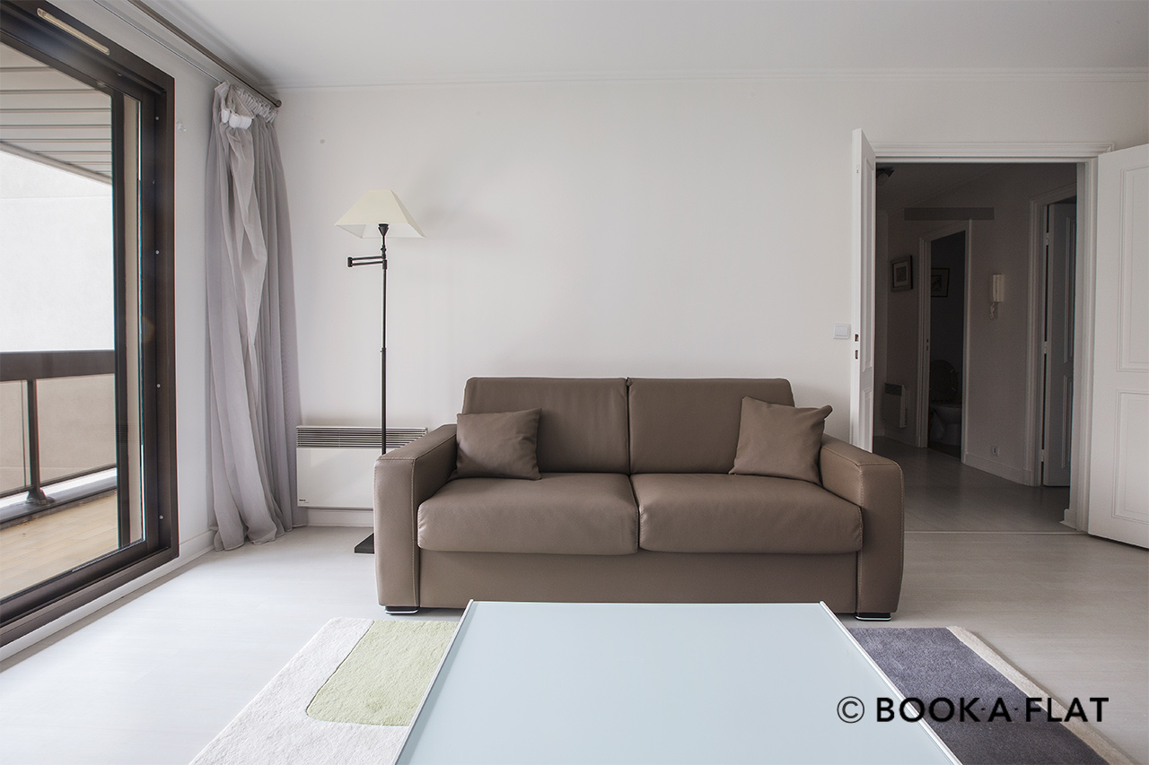 Sofa bed for 2 people