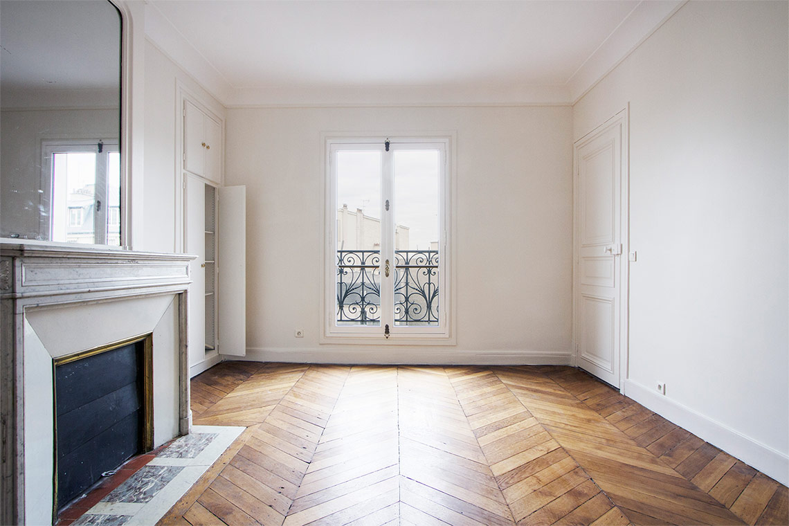 Paris Avenue de Wagram Apartment for rent