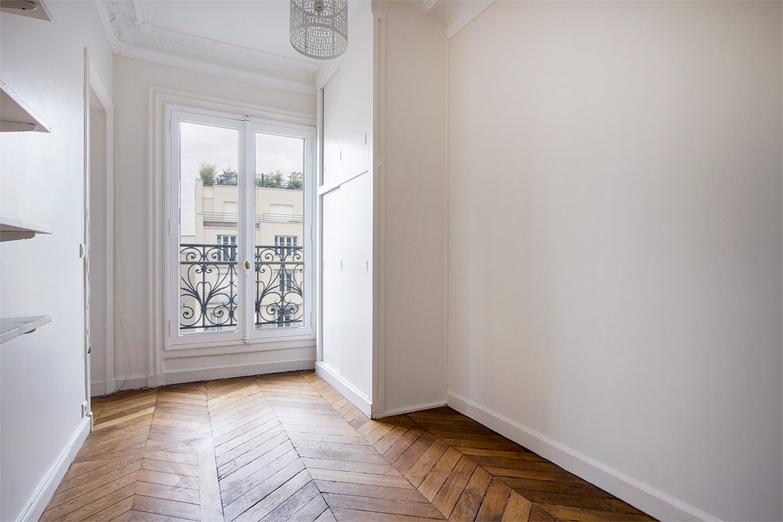 Appartamento Paris Avenue de Wagram 3