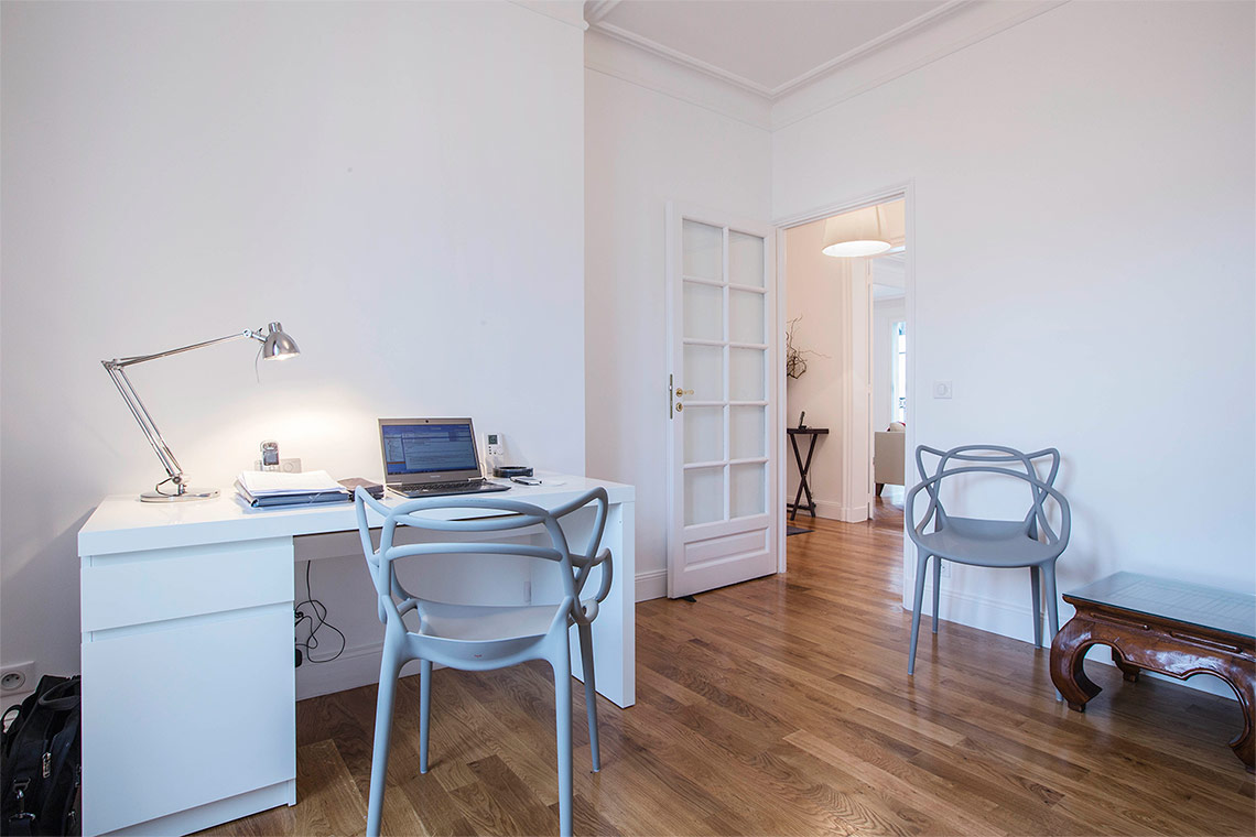 Paris Rue du Montparnasse Apartment for rent