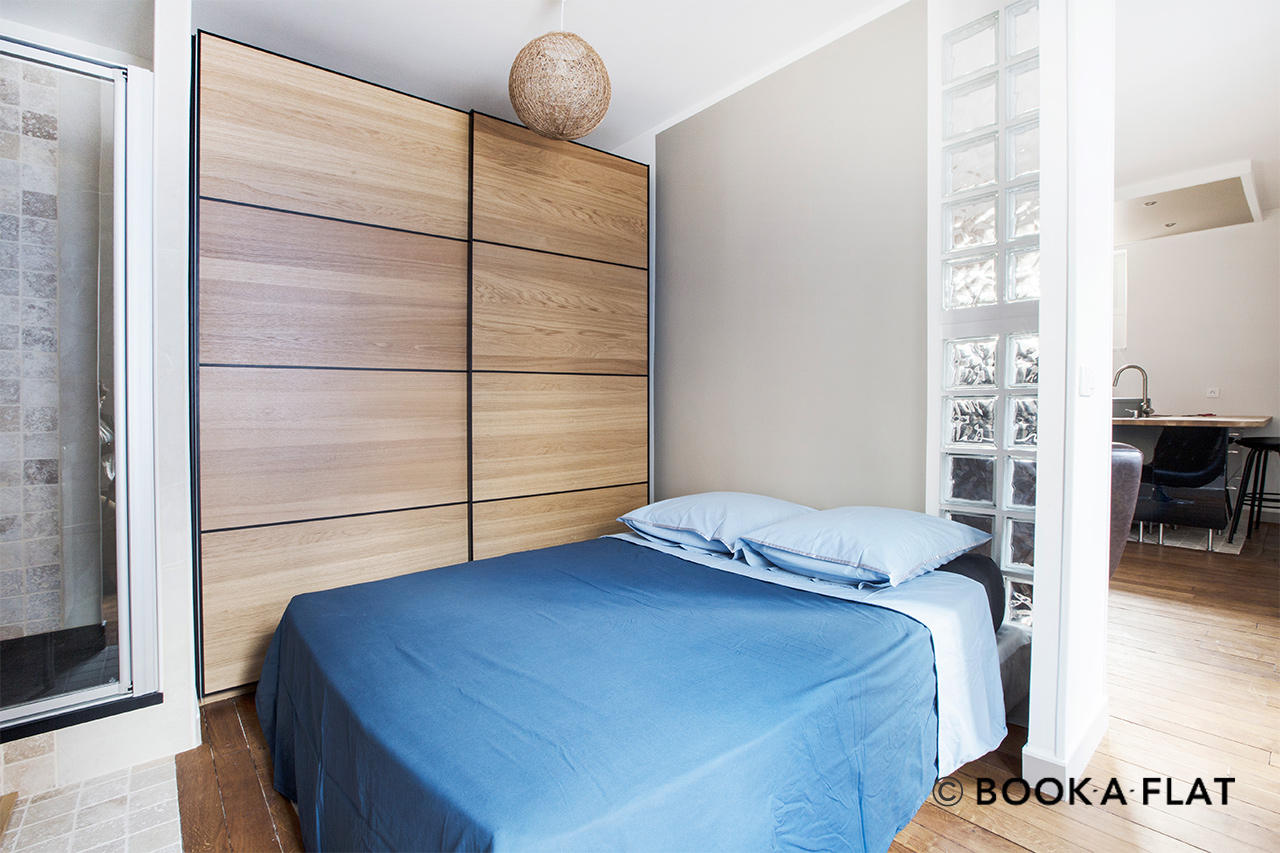 Apartamento Paris Avenue de Suffren 7