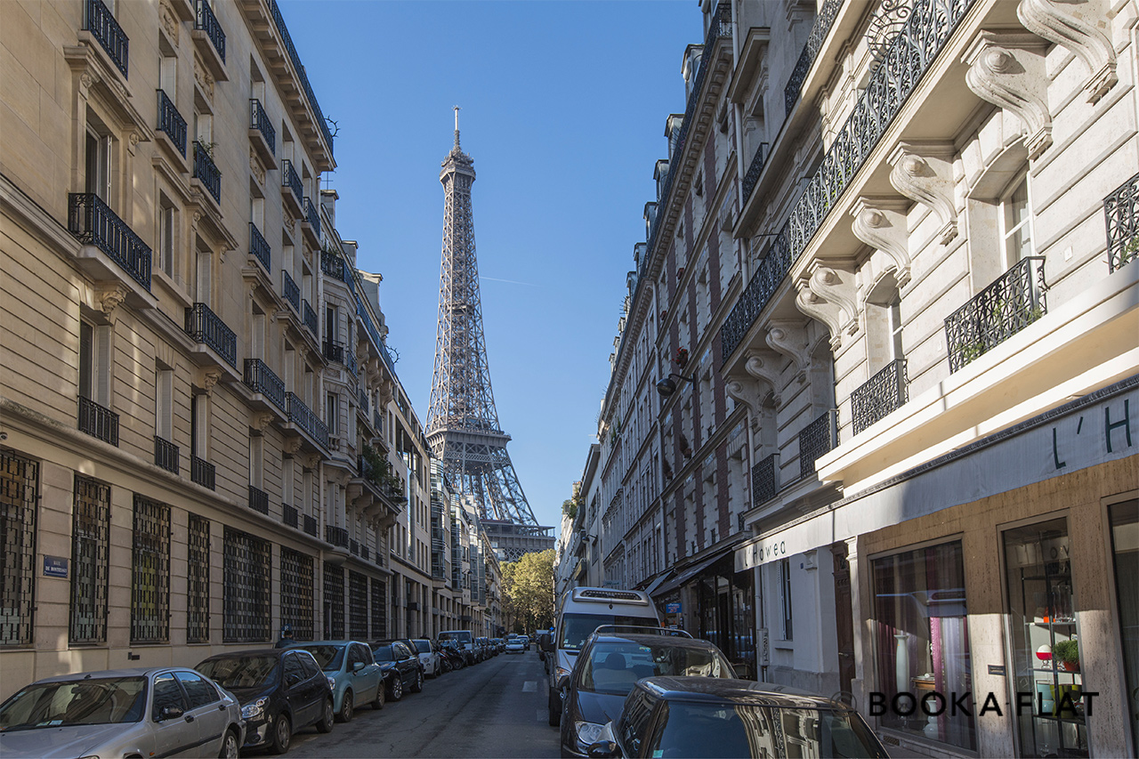 Luxury Paris Tours