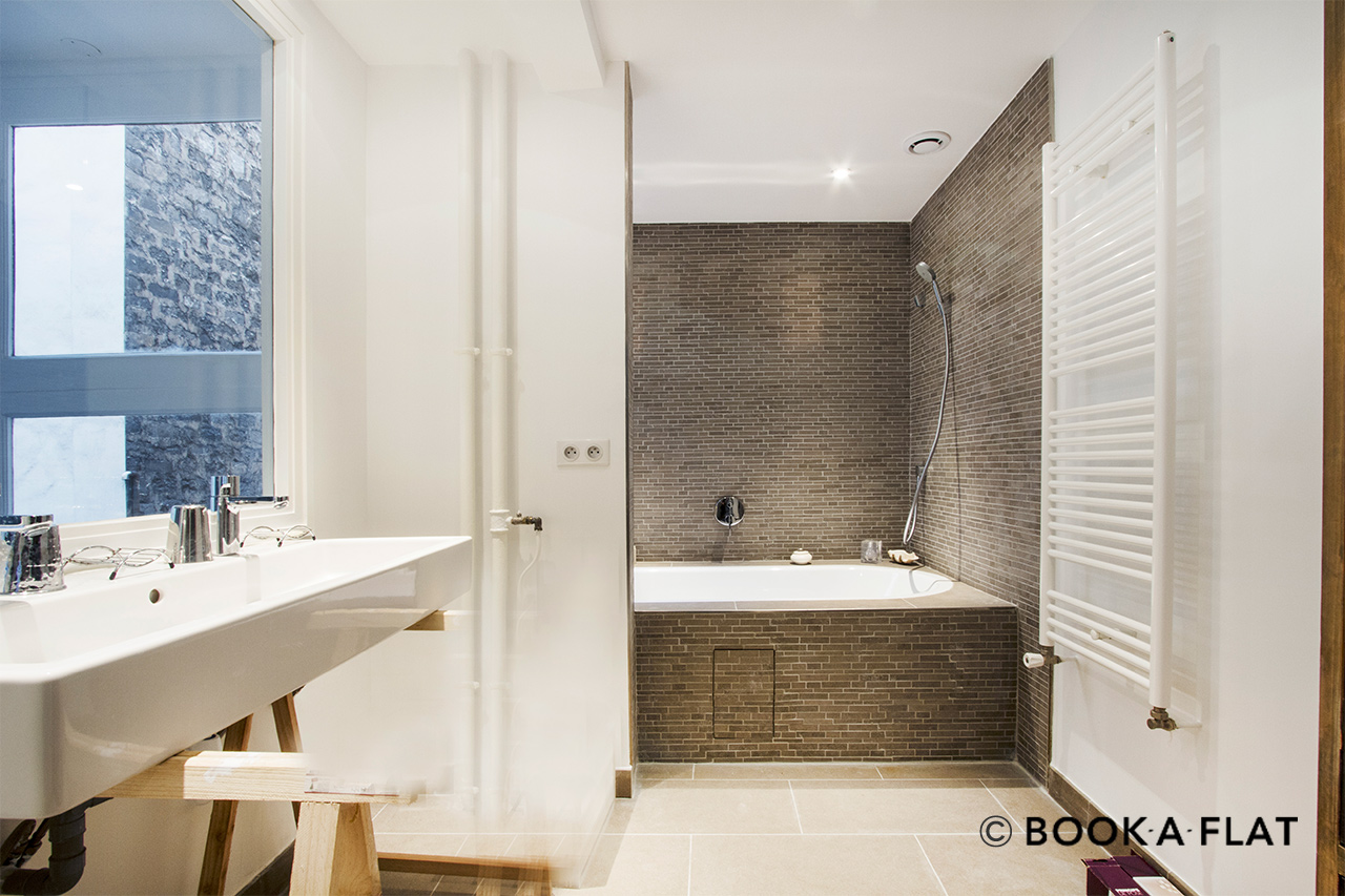 Квартира Paris Passage Doisy 13