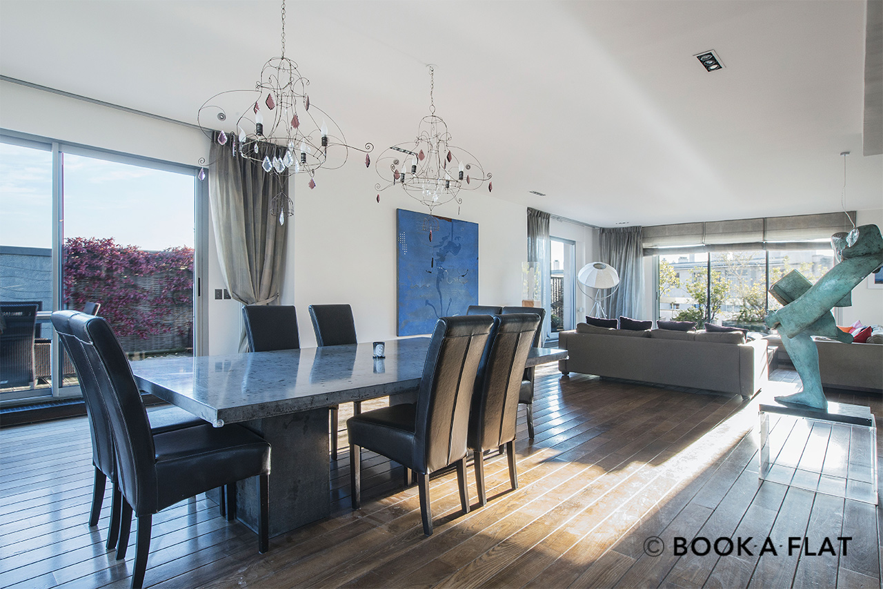 Location appartement meubl villa houssay neuilly sur seine ref 10335 - Location meuble neuilly sur seine ...