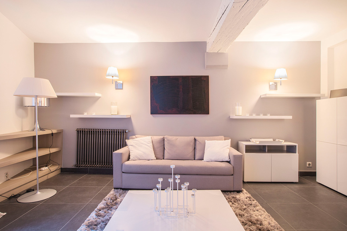 Paris Rue Mazarine Apartment for rent
