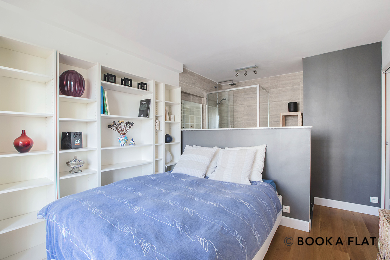 Apartment Paris Rue de Reuilly 7