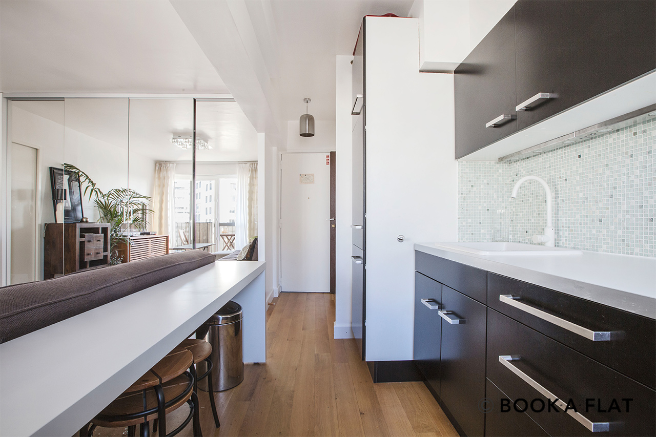 Apartment Paris Rue de Reuilly 5
