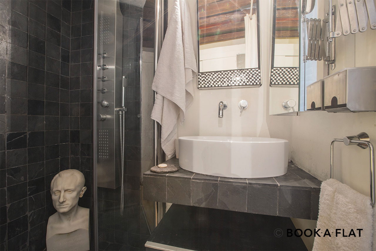 Apartment Paris Rue Tiquetonne 11