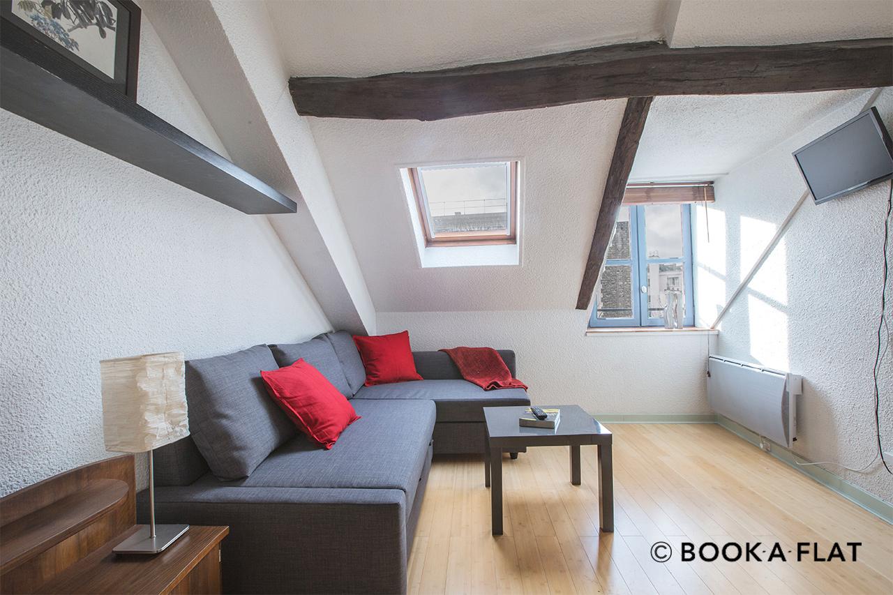 ... Paris Rue Du Faubourg Saint Antoine Appartement à Louer ...