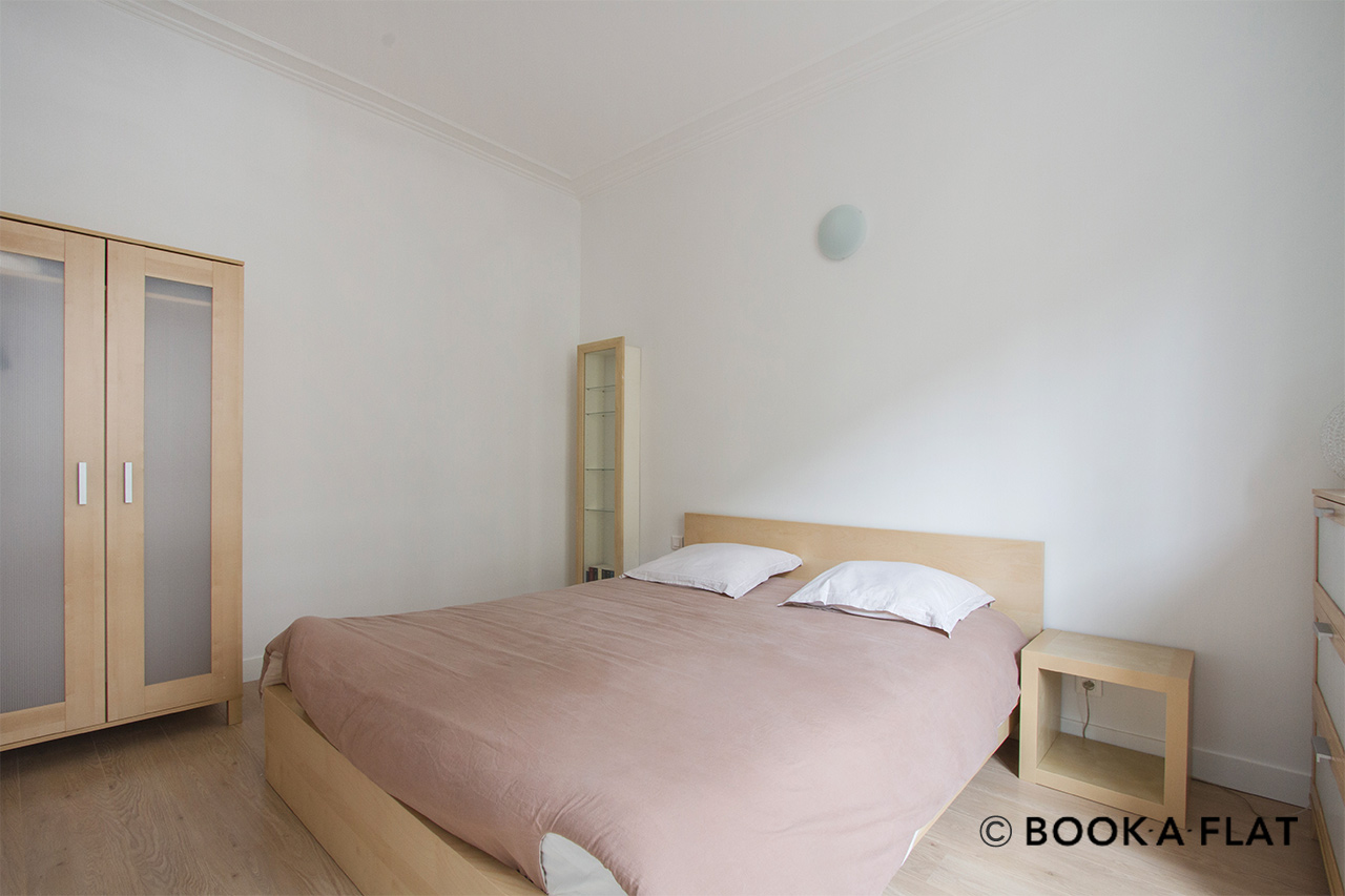 Appartement Paris Boulevard Voltaire 6
