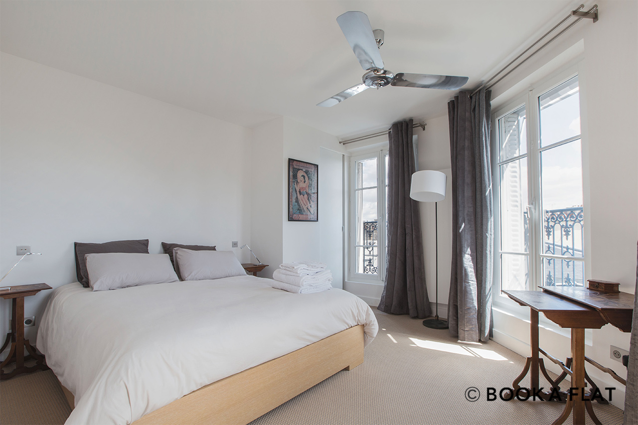 Apartamento Paris Place Michel Debré 6