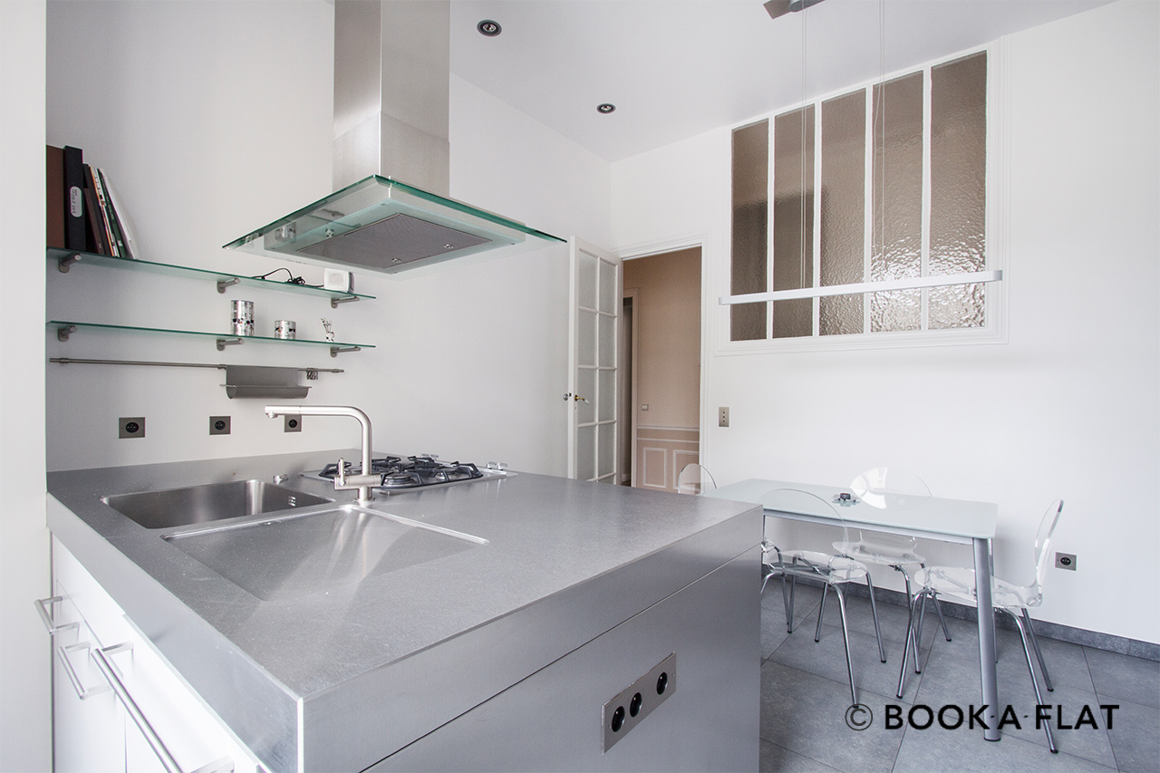 Apartamento Paris Avenue de la République 6