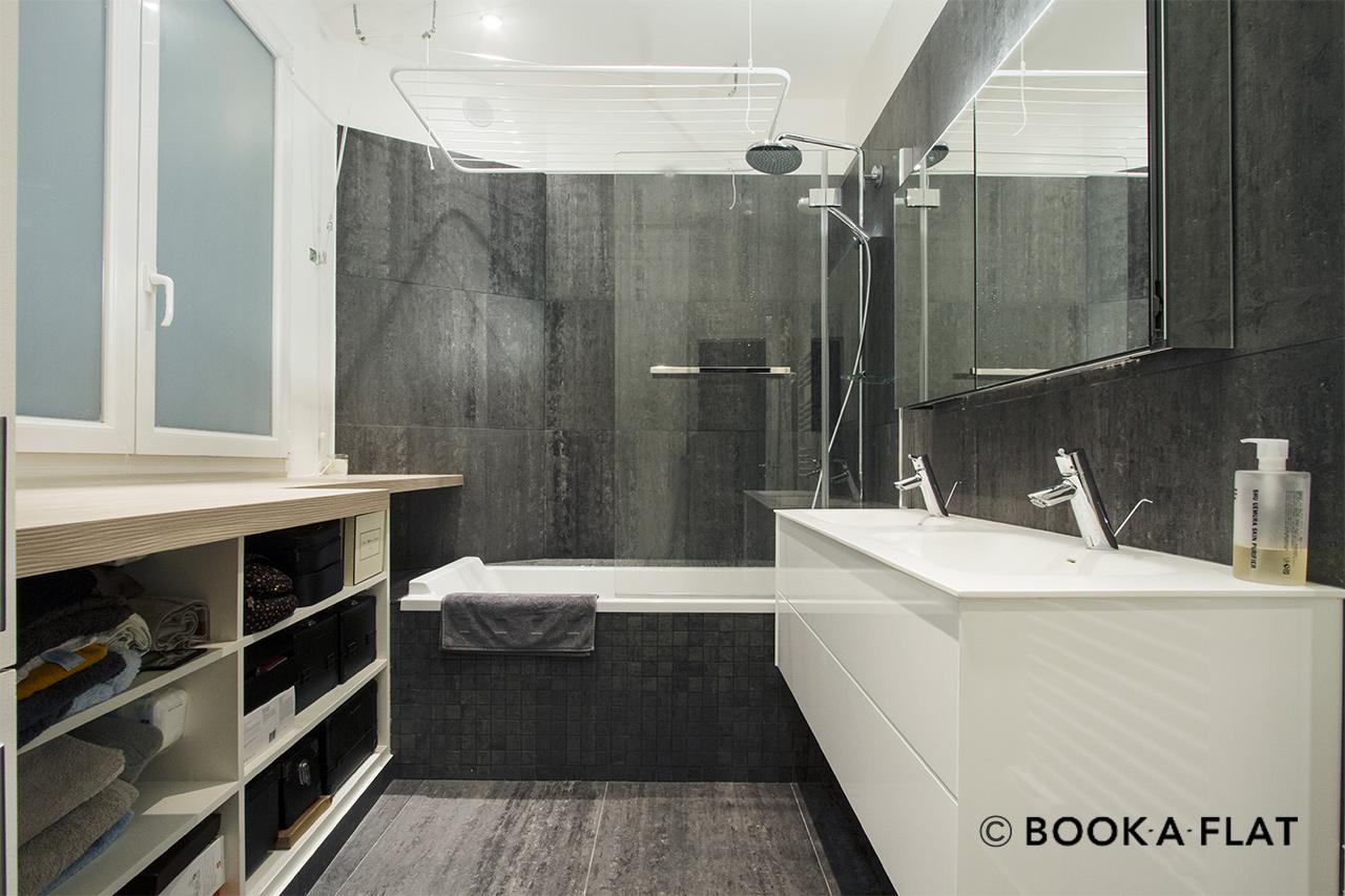 Chauffage Salle De Bain Boulanger ~ location appartement meubl rue ren boulanger paris ref 10752