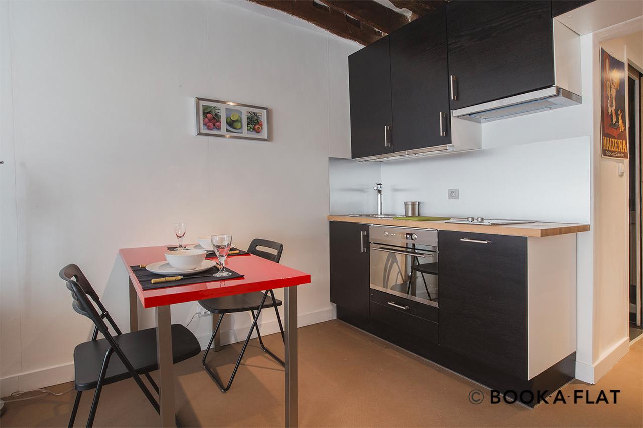 Location appartement meubl rue des anglais paris ref 10844 - Meubles anglais paris ...