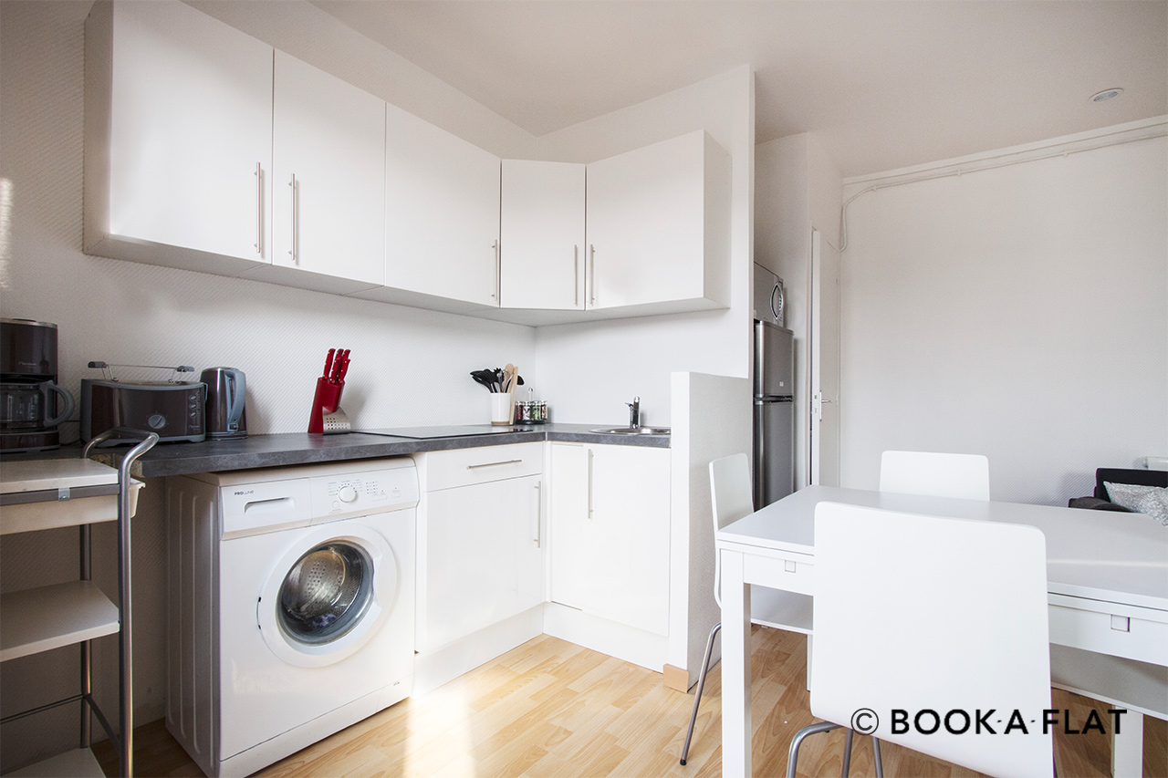 Apartment Paris Rue de Rennes 2