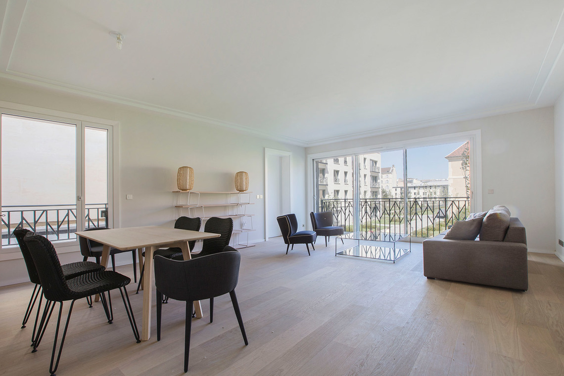 Appartement Paris Rue Vaneau 4