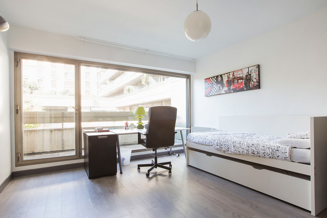 Appartement Paris Avenue Foch 8