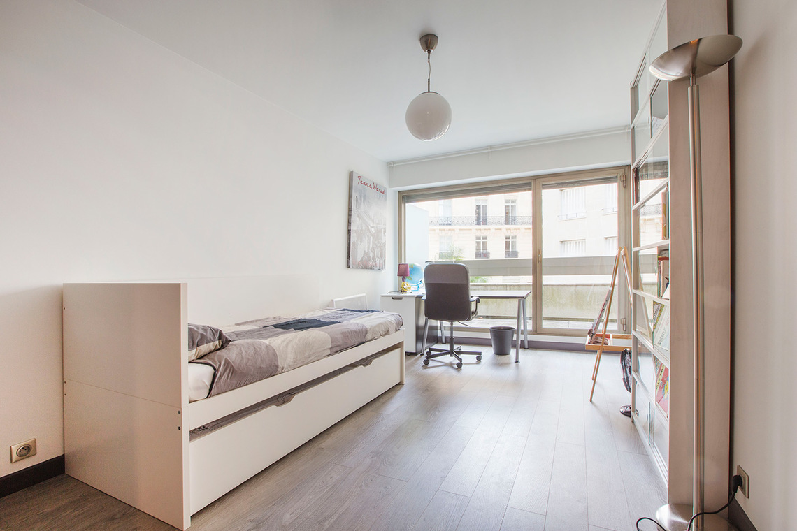 Appartement Paris Avenue Foch 10