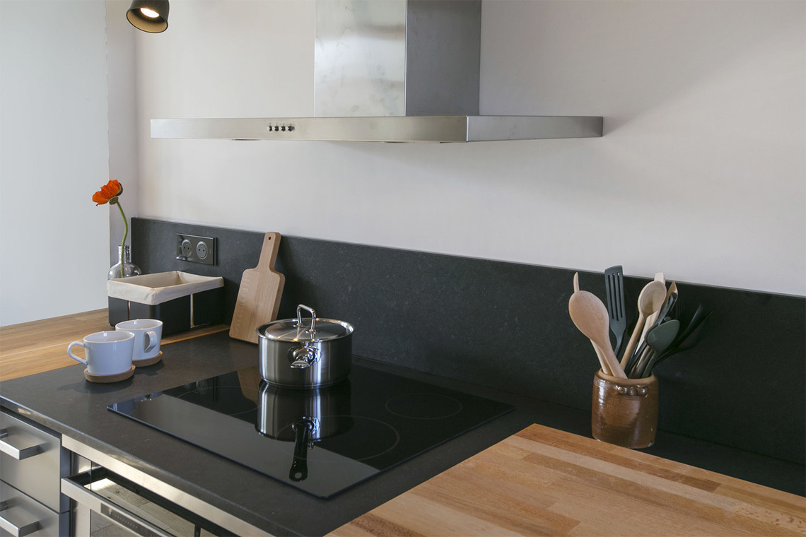 Appartement Paris Rue Lacépède 8