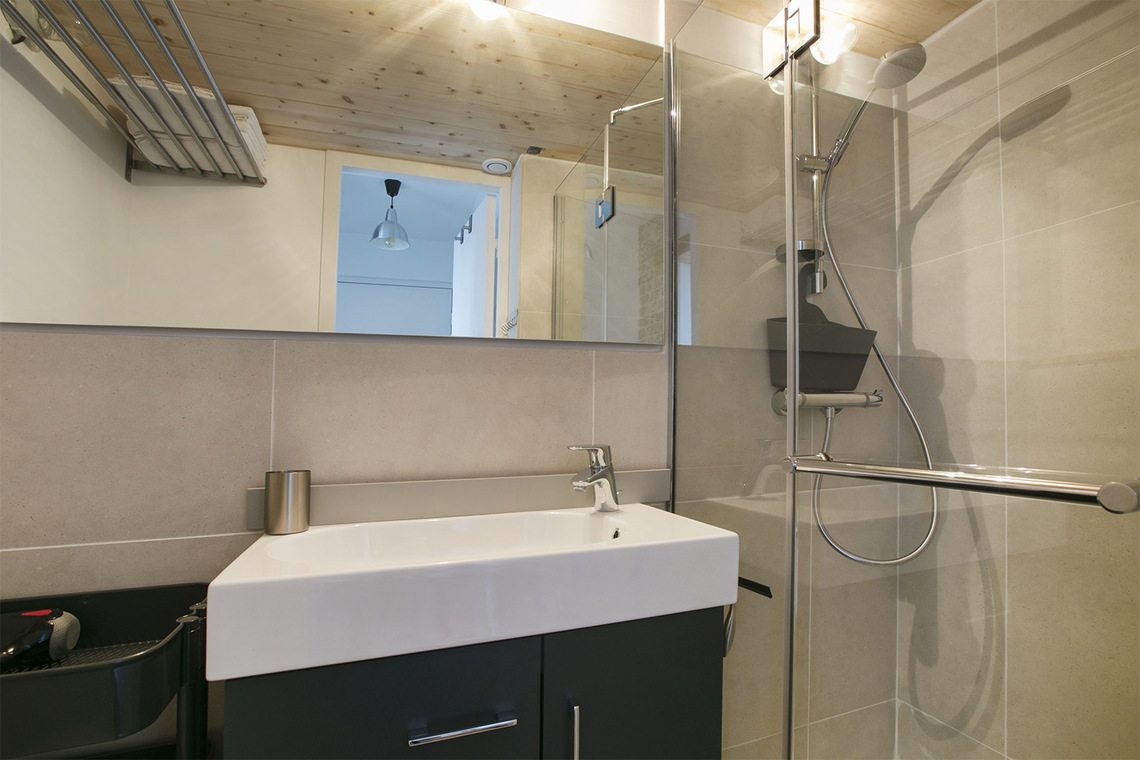 Appartement Paris Rue Lacépède 9