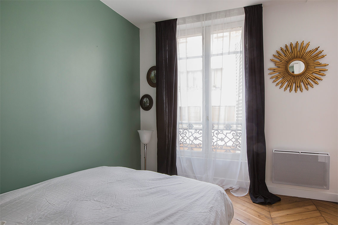Appartement Paris Rue André Antoine 9