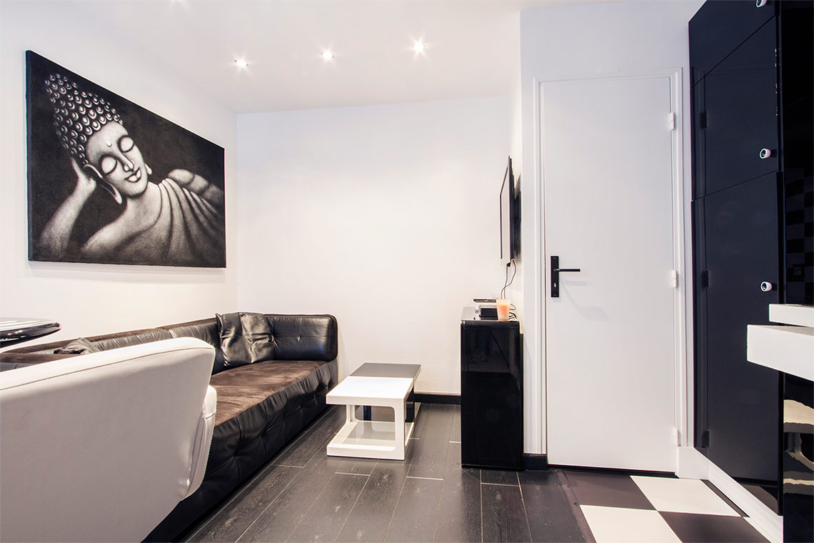Appartement Paris Rue Edouard Lockroy 5
