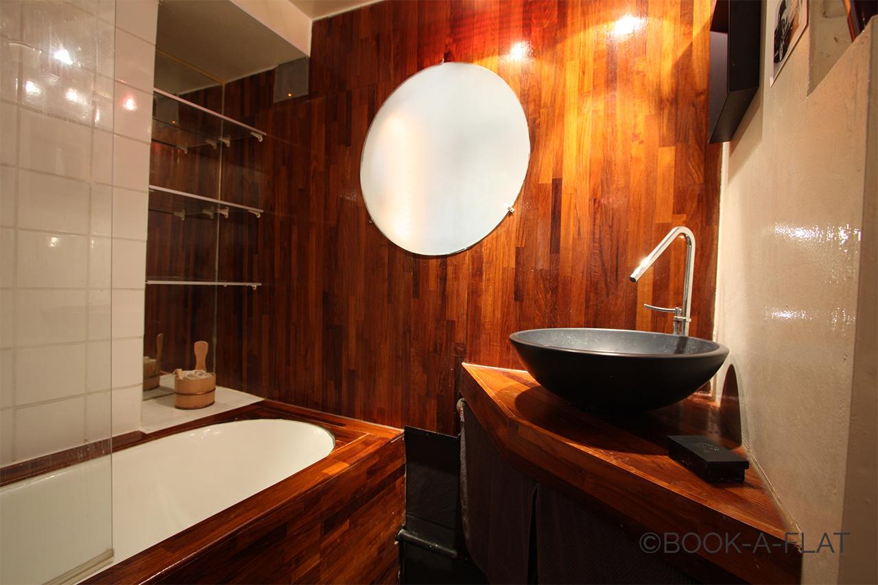 Location appartement meubl rue blainville paris ref 1117 for Meuble blainville