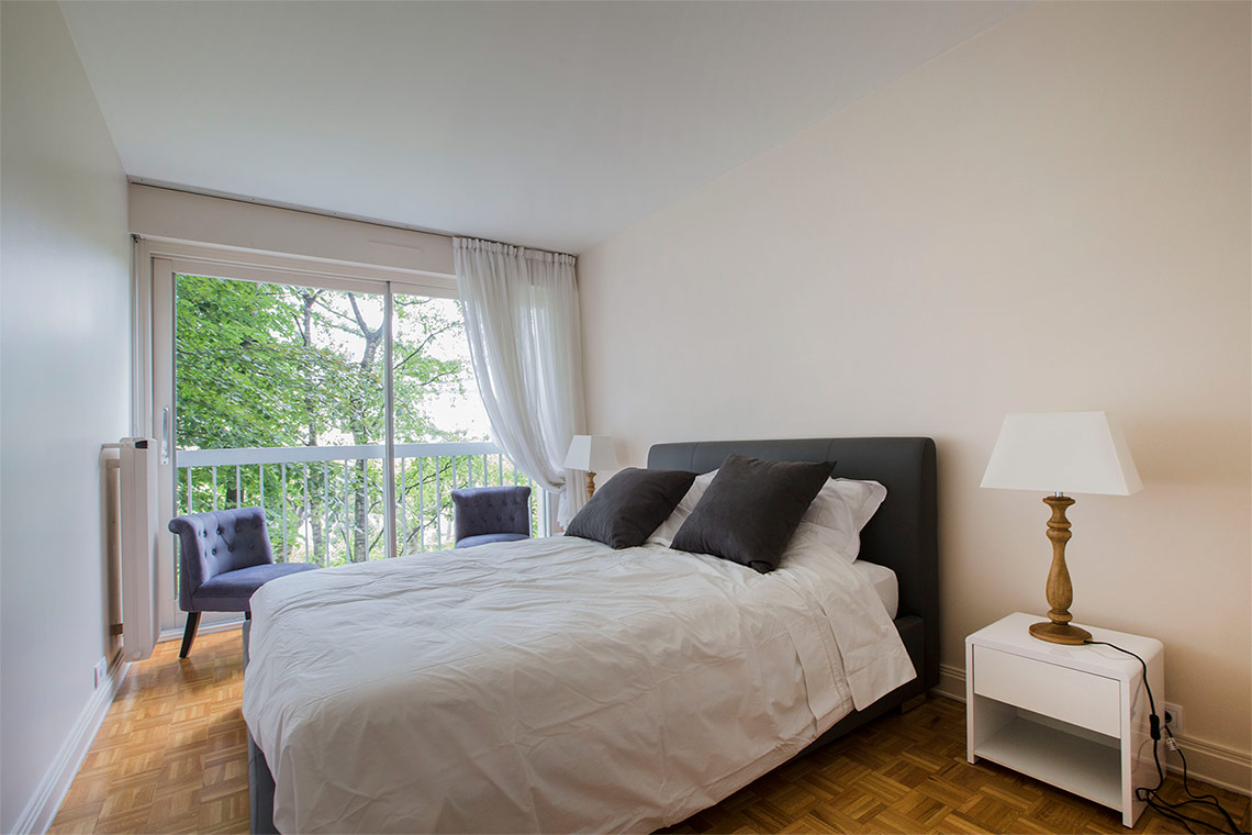 Appartement Paris Boulevard Arago 5